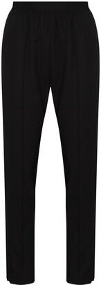 Maison Margiela Split-Ankle Track Trousers