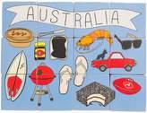 Make Me Iconic Iconic Aussie Stacking Blocks