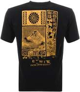 Edwin From Japan With Love T Shirt Black