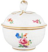 Porcelain Mayfair Sugar Bowl