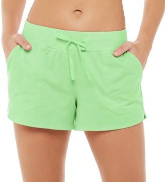 Tek Gear Women's Essential Cotton Blend Shorts