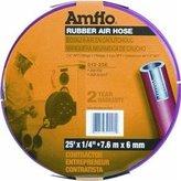 Plews/Lubrimatic 512-25E Rubber Air Hose [Misc.] [Misc.]