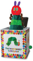Eric Carle The World Of Hungry Caterpillar Jack In The Box