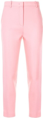 Emilio Pucci Mid-Rise Tailored Trousers
