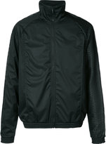 Cottweiler zipped windbreaker - men - Polyamide/Polyester - S