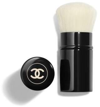 Chanel CHANEL LES PINCEAUX DE CHANEL Retractable Kabuki Brush
