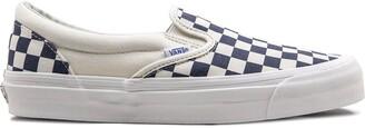 Vans Og Classic Slip-On Sneakers