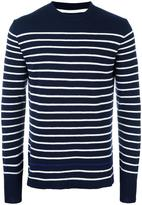 Norse Projects striped jumper