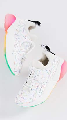 Stella McCartney Eclypse Sneaker Laces