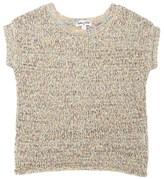 Splendid Little Girl Ribbon Sweater