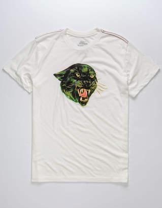 RVCA Jaguar Mens T-Shirt