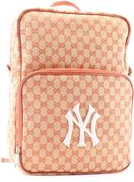 Gucci Backpack Ny Yankees