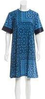 Preen Line Inas Knee-Length Dress w/ Tags