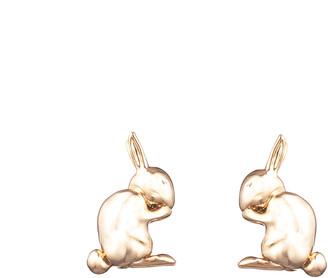 Alexis Bittar Hare Stud Earring
