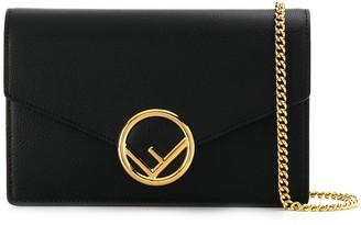 Fendi Envelope Crossbody Bag
