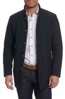 Robert Graham Men's Classic Fit Raincoat