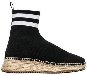 Alexander Wang Dylan Sock Boots