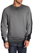 Diesel Colorblock Sweatshirt