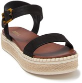 Mia Dawna Platform Espadrille Sandal