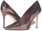 Sergio Rossi A43843 MMV402 High Heels