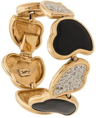 Yves Saint Laurent Pre Owned Love bracelet