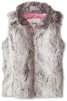 Hatley Faux Fur Vest - Horse (Toddler/Little Kids/Big Kids)