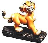 Simba Wdcc Disney the Lion King COA Ornament 11k 412560 Walt Disney Classics Collection Figurine
