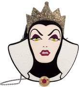 Danielle Nicole Evil Queen Die Cut Crossbody