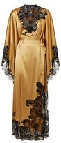 Agent Provocateur Nayeli Long Kimono