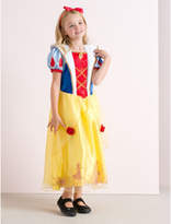 Disney George Princess Snow White Fancy Dress Costume
