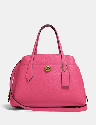 Coach Lora Carryall 30