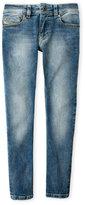 Diesel Boys 4-7) Sleeker J Slim-Skinny Jeans