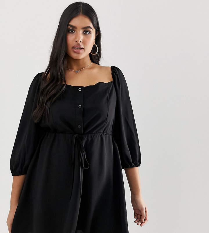 c45b0c87e4d PrettyLittleThing Plus Size Dresses - ShopStyle