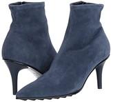 Rag & Bone Beha Stretch Bootie (Royal Blue) Women's Boots