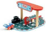 Vilac Gas Station Set