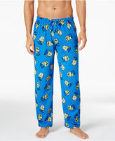Briefly Stated Men's Pajama Lounge Pants