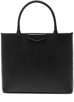 Givenchy Large Smooth Leather Antigona Shopping Bag