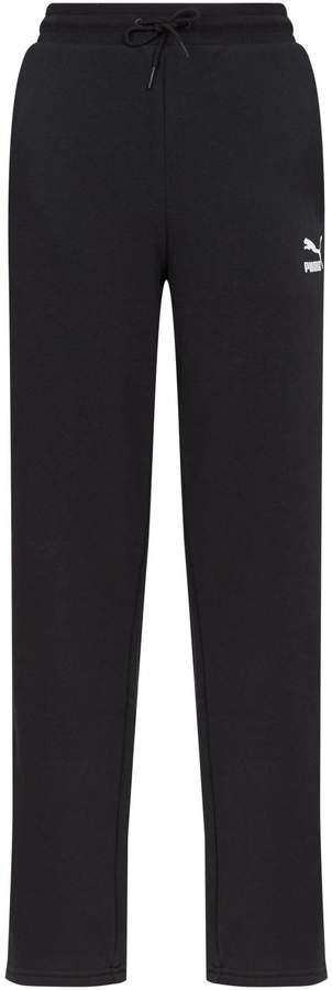 Puma Classic Straight Sweatpants