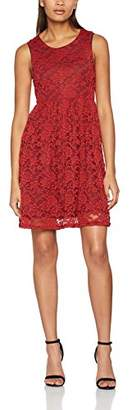 FM London Women's Lace Party Dress