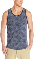 Original Penguin Men's Floral Tank Top