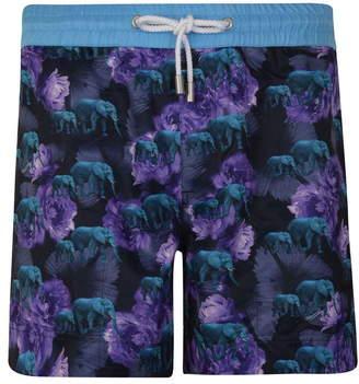 Thomas Laboratories Royall ROYALL Safari Luca Swim Shorts