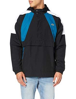 Lacoste Sport Men's Bh8845 Jacket,(Size: 58)