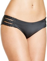 Vitamin A Chloe Triple Braid Bikini Bottom
