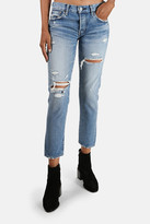 Moussy Bowie Tapered Jean