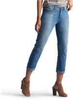 Lee Cameron Denim Crops