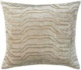 "Donna Karan Lacquer Print Decorative Pillow, 16"" x 20"""