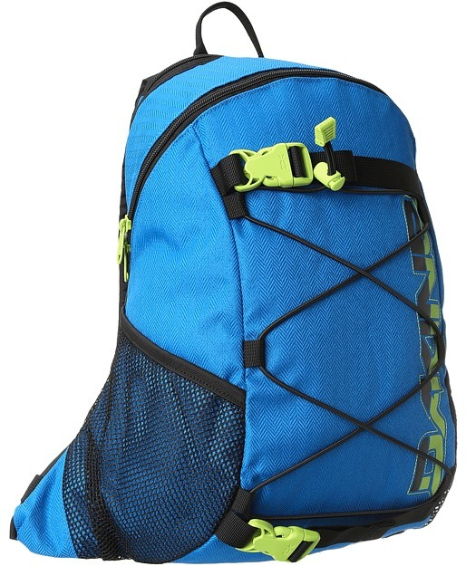 Dakine Wonder 15L Day Pack (Pacific) - Bags and Luggage
