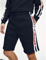 Tommy Hilfiger Logo Tape Sweat short