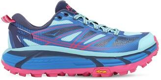 Hoka One One Mafate Speed 2 Trail Sneakers