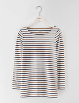 Boden Long Length Long Sleeve Breton